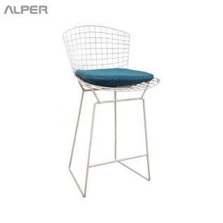 wire chair - صندلی اپن - صندلی آشپزخانه - صندلی کافی شاپی - صندلی اپن برتویا - ندلی آشپزخانه - صندلی ناهارخوری - صندلی ناهار خوری - ندلی اپن - صندلی کانتری - صندلی برتویا - صندلی مفتولی - صندلی اپن مفتولی - صندلی - صندلی آلپر - آلپر - kitchen chair - open chair - outdoor chair