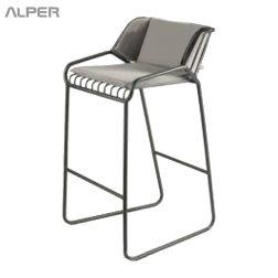 صندلی اپن - صندلی آشپزخانه - صندلی اشپزخانه - صندلی - صندلی آلپر - صندلی بلند - صندلی کافی شاپی - صندلی کافی شاپ - صندلی فلزی - صندلی اتراک