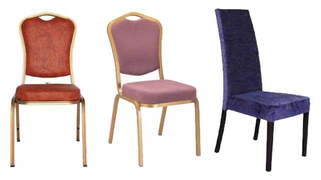 صندلی بنکوئیت - صندلی بنکوییت - میز و صندلی بنکوئیت - banquet chair - راهنمای خرید صندلی بنکوئیت