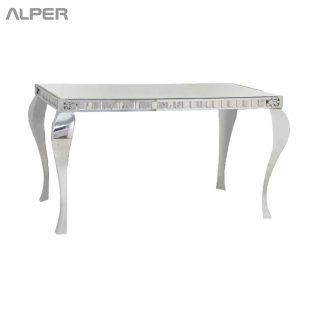 میز تالاری - میز تالار - میز رستورانی - میز رستوران - تجهیزات هتل آلپر - تجهیزات رستوران آلپر - فروشگاه آلپر