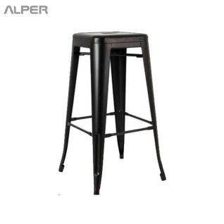 چهارپایه، صندلی آشپزخانه، صندلی اپنی، صندلی کانتر، صندلی پیشخوان، صندلی پایه بلند، صندلی بار، صندلی کافی شاپی، آلپر ؛ میز، صندلی و مبلمان هتل، تالار، رستوران، کافی شاپ، باغی