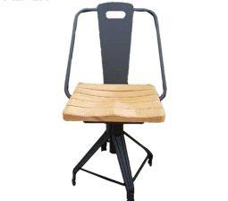 صندلی یوفو قابل تنظیم – NHL-113iW