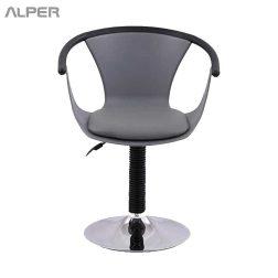 چهارپایه، صندلی گردان، صندلی اپنی، صندلی کانتر، صندلی پیشخوان، صندلی پایه بلند، صندلی بار، صندلی کافی شاپی، آلپر ؛ میز، صندلی و مبلمان هتل، تالار، رستوران، کافی شاپ، باغی