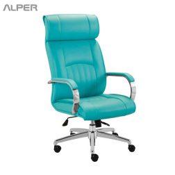 صندلی گردان - صندلی اداری - صندلی کارمندی - صندلی مدیریتی - manager chair - office chair - official chair