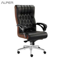 صندلی مدیریتی - صندلی گردان - صندلی اداری - صندلی مناسب مدیران - صندلی جک دار - office chair - official decoration