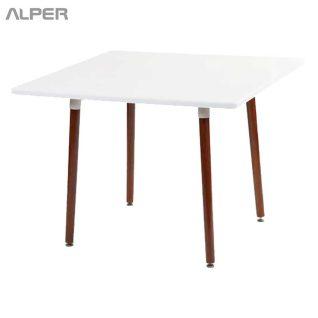 تجهیزات رستورانی آلپر - میز ناهارخوری آلپر -میز رستورانی - میز ناهارخوری - میز غذاخوری - restaurant table - Alper