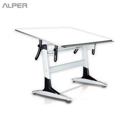 میز نور مهندسی میز مهندسی میز نقشه کشی - آلپر ؛ میز، صندلی و مبلمان هتل، تالار، رستوران، کافی شاپ، باغی و فضای باز