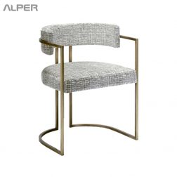 kitchen chair - coffeeshop chair - صندلی مفتولی - صندلی فلزی - صندلی آهنی - صندلی ناهارخوری - صندلی مفتولی ناهارخوری - صندلی ناهارخوری مفتولی - صندلی آشپزخانه - صندلی غذاخوری