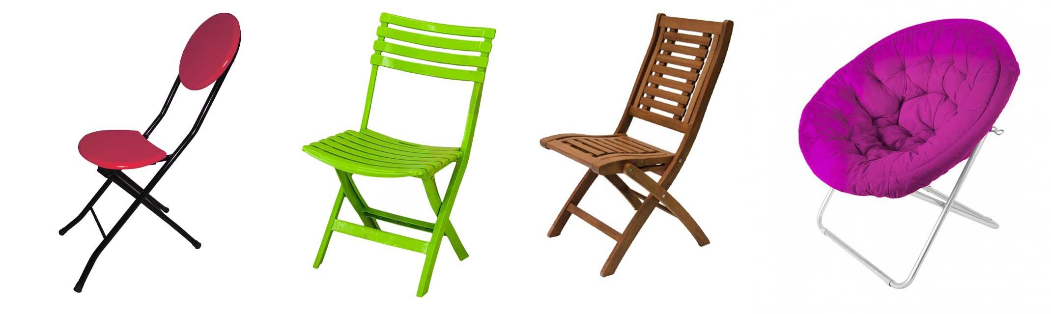 صندلی-تاشو---انواع-صندلی-تاشو---راهنمای-خرید---صندلی