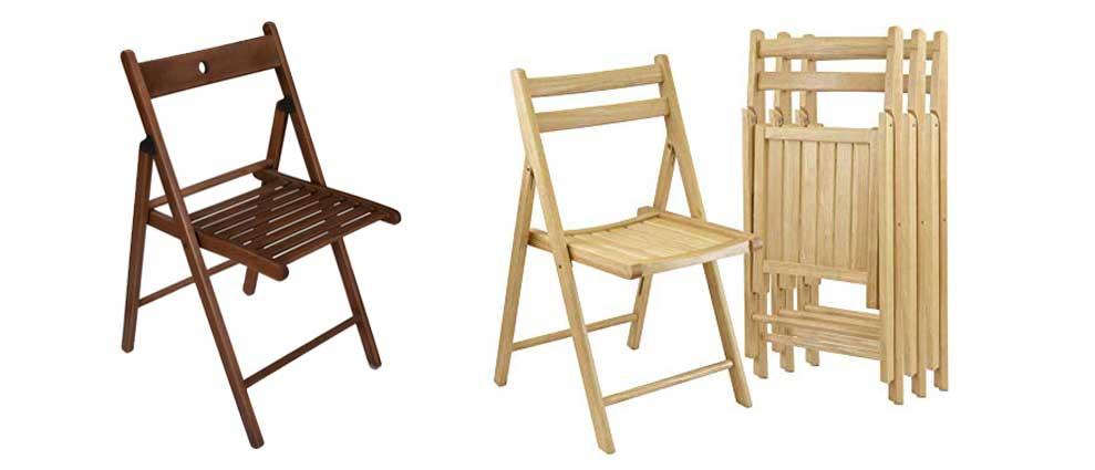 صندلی تاشو چوبی - صندلی چوبی تاشو - صندلی تاشو - صندلی سفری