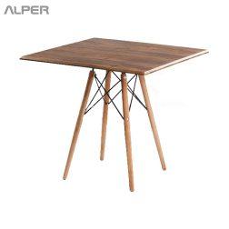 میز - میز کافی شاپی - میز بار کافی شاپی - میز بار - میز رستورانی - میز کافی شاپی - میز فضای باز - میز آشپزخانه - میز چوبی