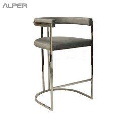 صندلی - صندلی اپن - صندلی اپن ثابت - صندلی کافی شاپی