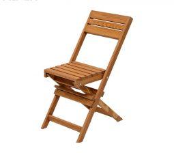 صندلی چوبی تاشو – ARO-100W