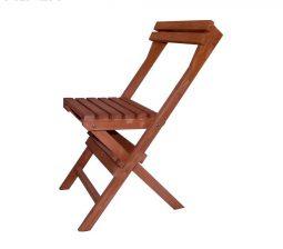 صندلی چوبی تاشو – ARO-101W