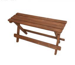 نیمکت چوبی تاشو – ARO-2600W