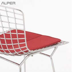 صندلی - صندلی اپن - صندلی کافی شاپی - صندلی پیشخوان - صندلی کانتر - صندلی آشپزخانه - صندلی سدونا سیلور - صندلی اپن تاپ - سدونا اپن تاپ