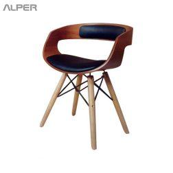 صندلی اپن ناهاری - صندلی اپن - صندلی اپن پایه کوتاه - - صندلی آشپزخانه - صندلی - صندلی اپن - صندلی کافی شاپی - صندلی ناهارخوری - صندلی کانتر - صندلی آشپزخانه - اپن تاپ - 2207 اپن پایه کوتاه