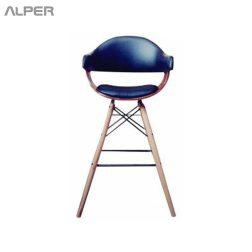 صندلی - صندلی اپن - صندلی کافی شاپ - صندلی کافی شاپی - - صندلی پیشخوان - صندلی کانتر - صندلی آشپزخانه - صندلی سدونا سیلور - صندلی اپن تاپ - 2135 اپن تاپ