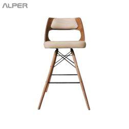 صندلی - صندلی اپن - صندلی کافی شاپی - صندلی پیشخوان - صندلی کانتر - صندلی آشپزخانه - صندلی سدونا سیلور - صندلی اپن تاپ - 2004 اپن تاپ