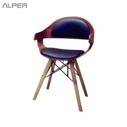 صندلی اپن ناهاری - صندلی اپن - صندلی آشپزخانه - صندلی - صندلی اپن - صندلی کافی شاپی - صندلی ناهارخوری - صندلی کانتر - صندلی آشپزخانه - اپن تاپ - 2136 اپن پایه کوتاه