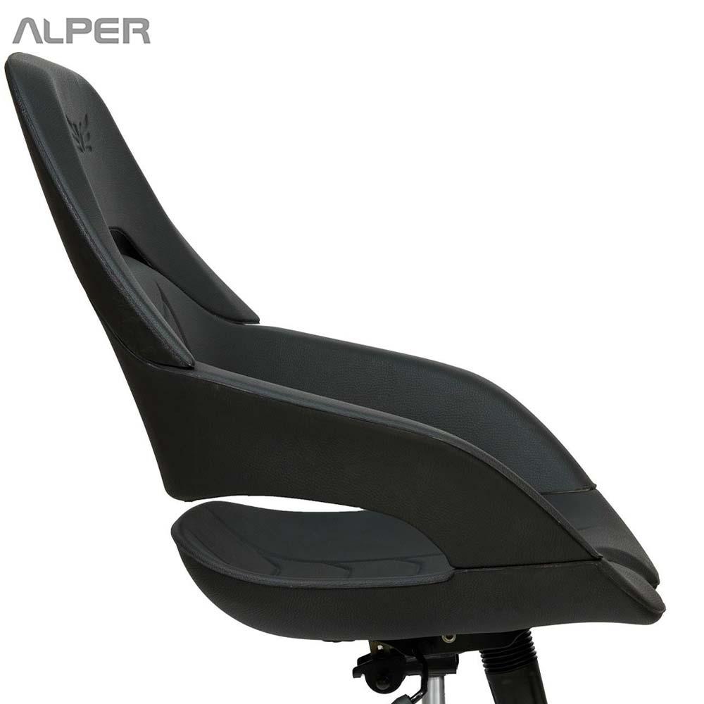 صندلی - صندلی اداری - صندلی کارمندی - صندلی گردان - صندلی مدیریتی - صندلی جک دار - chair - office chair - official chair
