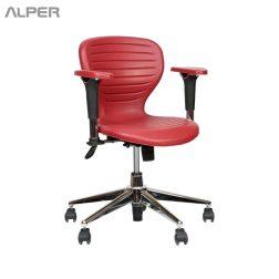 صندلی - صندلی اداری - صندلی کارمندی - صندلی گردان - صندلی دسته دار - صندلی جک دار - chair - office chair - official chair