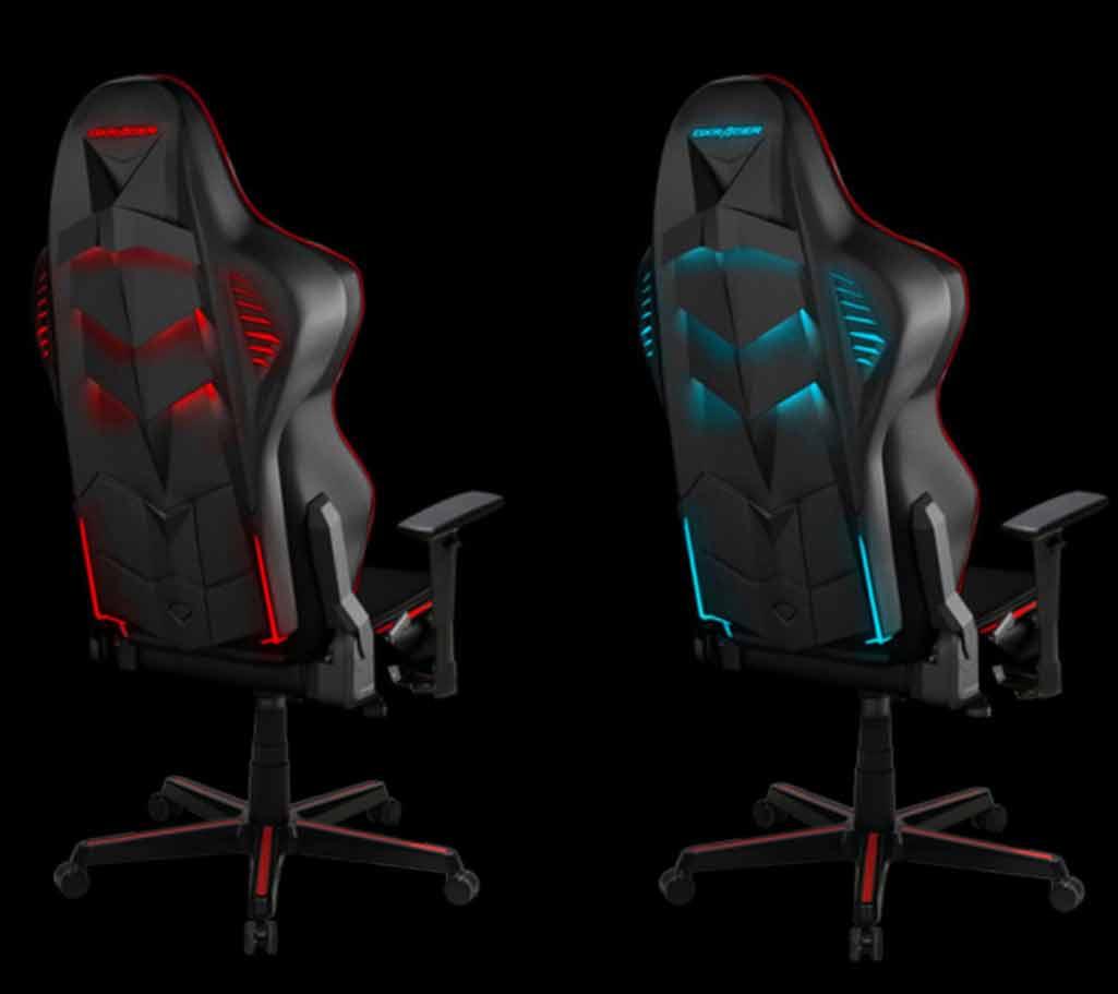 gaming chairs - صندلی های بازی - dxracer - gaming - chair - صندلی های بازی مدل dxracer -