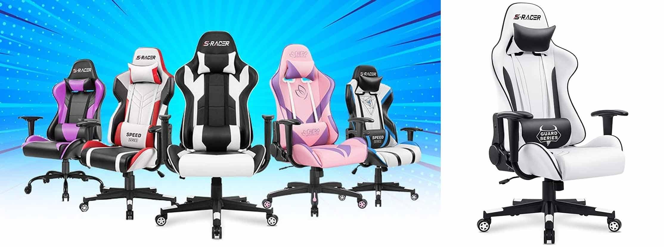 gaming chairs  - gaming chair - صندلی های بازی - تاریخچه-و-کاربرد-صندلی-های-گیمینگ-صندلی-گیمینگ-صندلی-بازی-homall