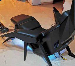 صندلی های بازی یا gaming chairs
