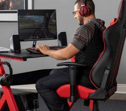 صندلی گیمینگ یا صندلی مخصوص بازی