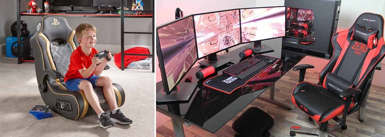 صندلی-های-بازی-صندلی-گیمینگ-صندلی-بازی-gaming-chair-صندلی-ارگونومیک-صندلی-مخصوص-بازی-راحتی-در-صندلی-بازی