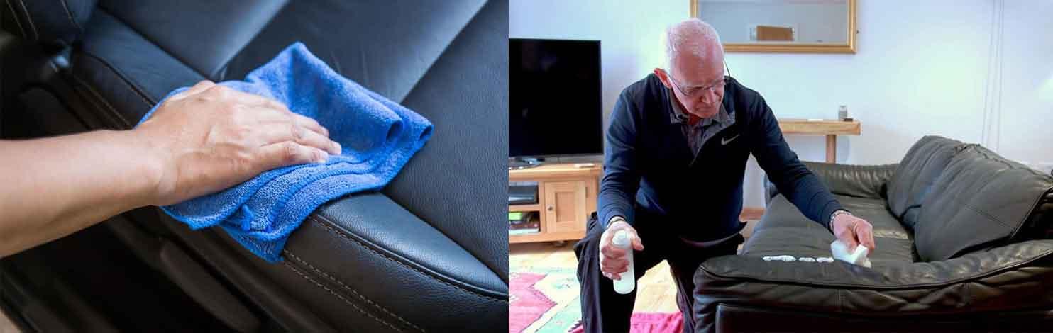 مبلمان چرم - مراقبت از مبلمان چرمی - راهنمای مراقبت - حفظ مبلمان چرم - تمیز کردن - حفاظت مبلمان - نگهداری از مبلمان چرمی