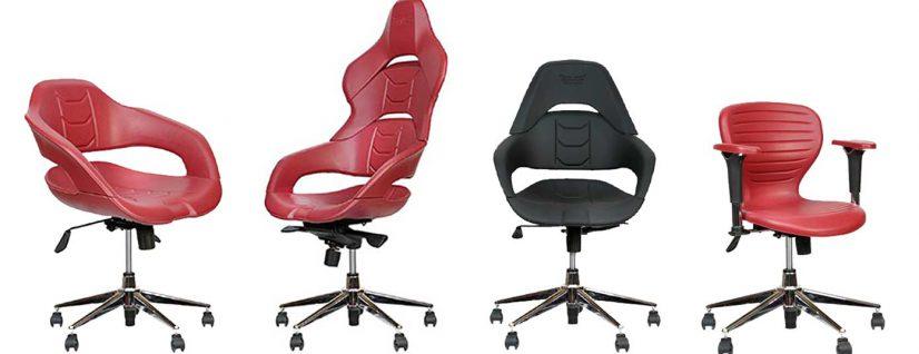 راهنمای خرید صندلی اداری سری VHN