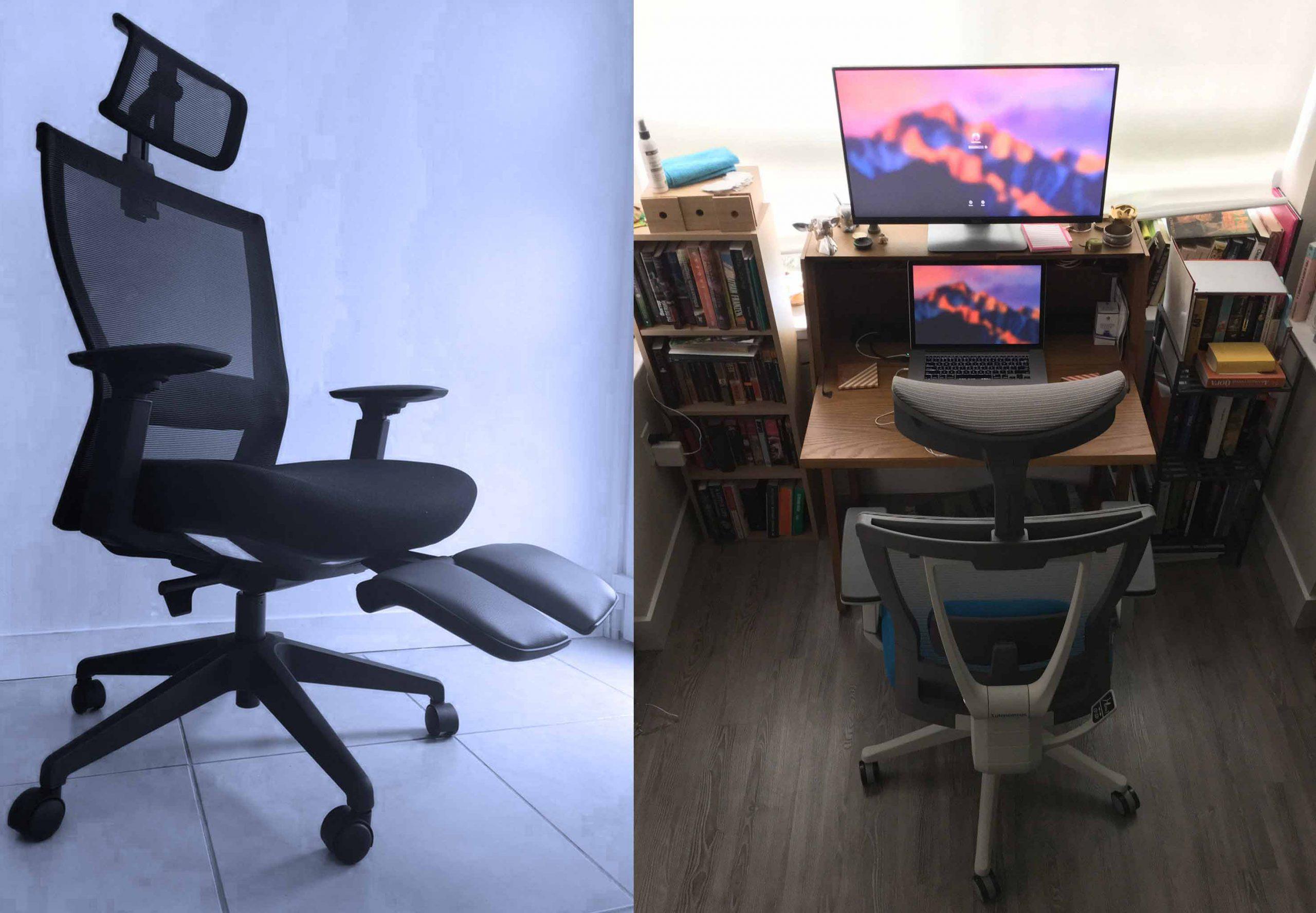 gaming chairs  - صندلی های بازی - تاریخچه-و-کاربرد-صندلی-های-گیمینگ-صندلی-گیمینگ-صندلی-بازی-Autonomous-ErgoChair-2-gaming-chair-1-
