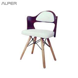 صندلی اپن ناهارخوری - صندلی اپن ناهاری - صندلی اپن - صندلی آشپزخانه - صندلی - صندلی اپن - صندلی کافی شاپی - صندلی ناهارخوری - صندلی کانتر - صندلی آشپزخانه - اپن تاپ - 2002 اپن پایه کوتاه