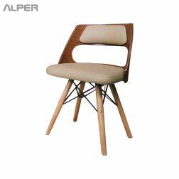 صندلی ناهارخوری پایه ایفلی - صندلی اپن - صندلی اپن ناهارخوری - صندلی ناهارخوری - صندلی اپن ناهاری - صندلی اپن - صندلی آشپزخانه - صندلی - صندلی اپن - صندلی کافی شاپی - صندلی ناهارخوری - صندلی کانتر - صندلی آشپزخانه - اپن تاپ - 2004 اپن پایه کوتاه