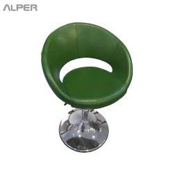 صندلی اپن - صندلی کانتر - صندلی کافی شاپی چرمی - صندلی - صندلی کافی شاپی - coffeeshop chair - outdoor chair - chair - open chair - stoolbar - صندلی اپن - صندلی کانتر - صندلی پیشخوان - صندلی فضای باز
