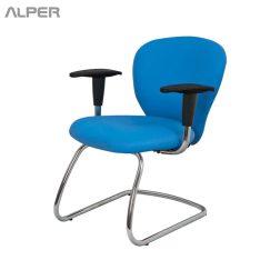 صندلی کنفرانسی - صندلی کنفرانسی چرمی - صندلی سناتوری - صندلی اداری دسته دار - صندلی اداری - صندلی دسته دار - office chair - conference chair