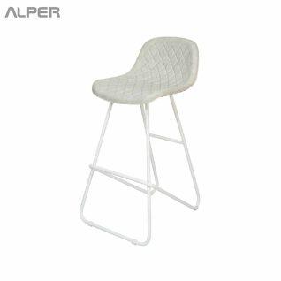 صندلی اپن پایه بلند - صندلی اپن - صندلی آشپزخانه - صندلی کافی شاپی - صندلی ناهارخوری - صندلی آشپزخانه - صندلی کانتر - صندلی پیشخوان - صندلی فضای باز - outdoor chair - kitchen chair - stool bar - dining chair