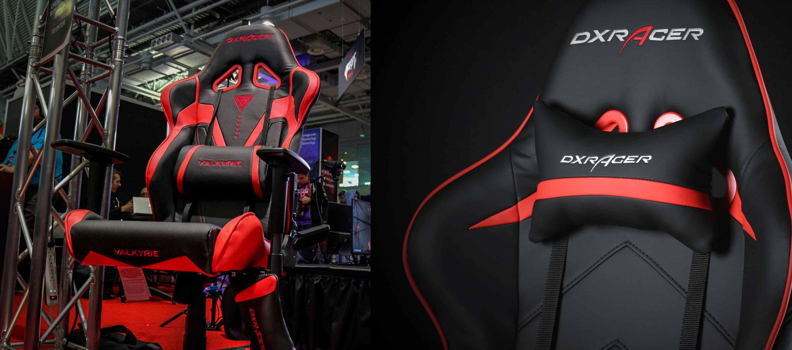 gaming chairs - dxracer gaming chair - gaming - chair - dxracer professional gamer chair - صندلی های بازی -