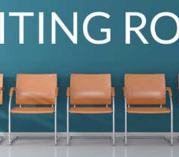 طراحی اتاق انتظار و معرفی انواع صندلی انتظار