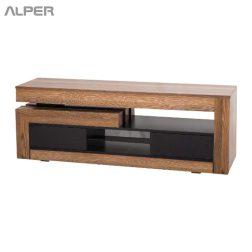 میز تلویزیون - آلپر فروشگاه اینترنتی مبلمان و دکوراسیون هتل، تالار، رستوران و کافی شاپ