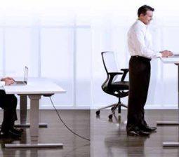 میز ایستاده چیست و چه فوایدی دارد؟