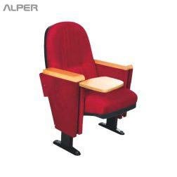 صندلی سینمایی - صندلی همایشی - صندلی آمفی تئاتر - آلپر فروشگاه اینترنتی مبلمان و دکوراسیون هتل، تالار، رستوران و کافی شاپ